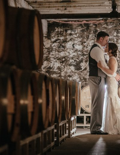 June Wedding at Barrister Winery | Matt Shumate Photography