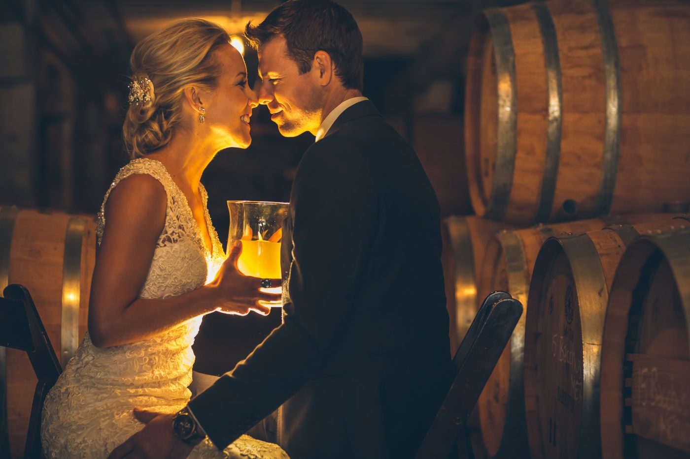 Barrel Room Photos at Barrister | Spokane Events