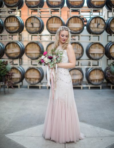 September Wedding at Barrister Winery | Jennifer DeBarros Photography