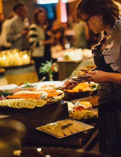 Beacon Hill Catering by Jennifer DeBarros Photography