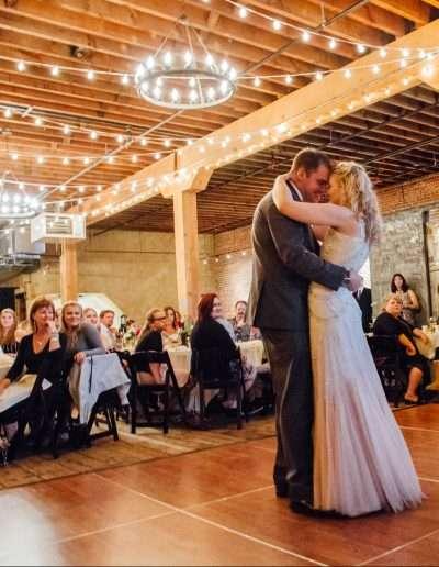 Dancing by Jennifer DeBarros Photography