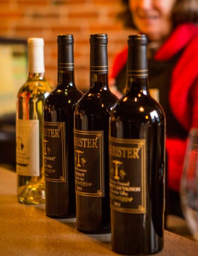 Barrister Winery Selections by Ifong Chen Photography