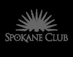 Spokane Club Logo