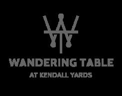 Wandering Table Logo