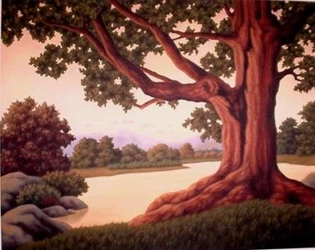 September Artist | Doug Martindale