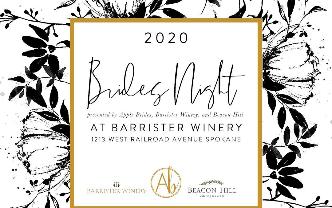 Bride's Night at Barrister 2020