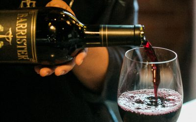 Barrister Winery Tasting Room on Washington St. Is Now Open
