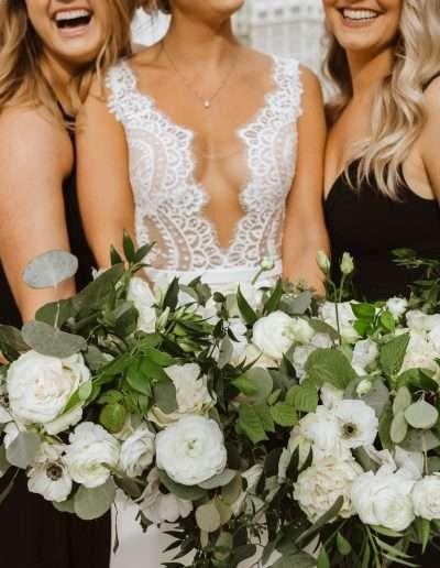 Barrister Winery Fall Indoor Wedding Downtown Spokane Wedding Venue Katie Berg Photography
